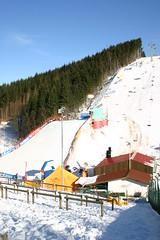 Snowboard Weltcup Big Air 2005 und 2006