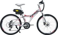 Anbike EBIC H350 Mid/Crank Motor Drive Full Auto & Assist Electric Bicycle, Shimano 7 Speed, Front & Rear Disc Brake, Topgun Shock-absorbing Front Fork (http://bestbmxbikesusa.com Bikes For Sale Store) Tags: auto bicycle electric speed drive rear fork front full assist brake motor disc topgun shimano ebic h350 shockabsorbing anbike midcrank