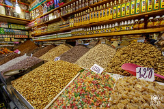 Negozio di spezie (andrea.prave) Tags: shop shopping market morocco spices maroc marocco marrakech souk marrakesh mercato spezie épices suk suq モロッコ سوق almamlaka مراكش المملكةالمغربية sūq توابل visitmorocco almaghribiyya tourdelmarocco