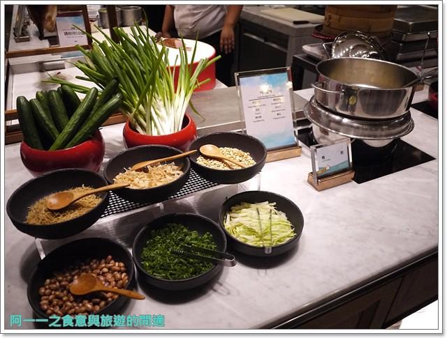 捷運世貿台北101美食饗食天堂吃到飽buffet海鮮螃蟹image035