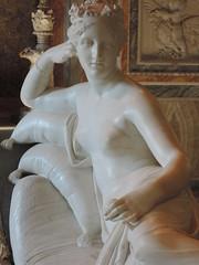 Galleria Borghese 67 (agennari) Tags: rome roma canova paolina galleriaborghese