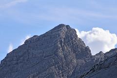 62 - Watzmannfrau, Watzmannkinder (MegaBenzyl) Tags: mountain bayern bavaria berchtesgaden hiking wandern hocheck watzmann wimbachtal nationalparkberchtesgaden kleinerwatzmann falzalm stubenalm mitterkaseralm