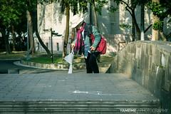 生活 Living / Taipei, Taiwan (yameme) Tags: sony taiwan evil taipei alpha 台灣 台北 二二八公園 台北市 nex 街拍 二二八紀念公園 streetsnap mirrorless 228peacememorialpark a5100 emount