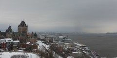 From the Citadelle (anng48) Tags: canada cityscape quebec quebeccity chateaufrontenac qc stlawrenceriver fleuvestlaurent