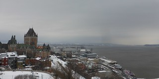 From the Citadelle