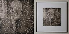 Chickenpox (Andrei Sorokin) Tags: portrait 6x6 film analog darkroom handmade bronica lith medium format chickenpox lithprint alternative fomabrom