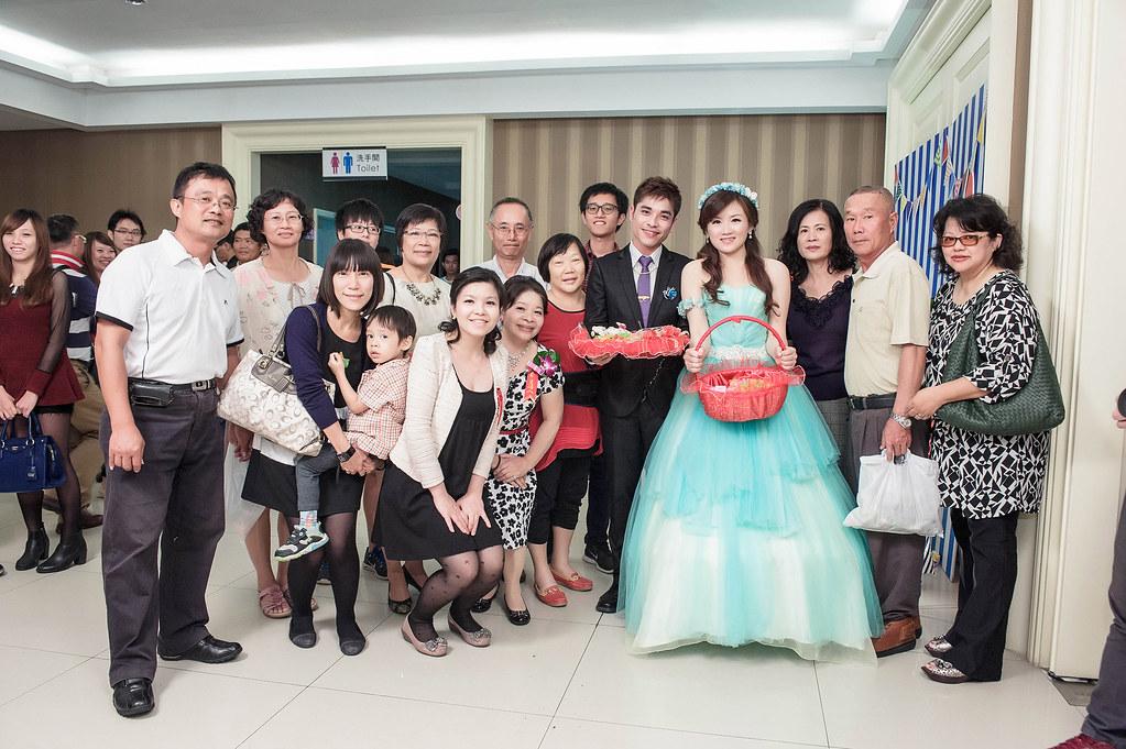 台南商務會館 婚攝0106