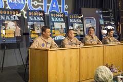NASA Test Pilots