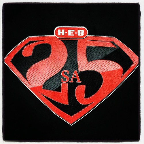 H-E-B Store 25 knows how to save the day! #Expertees #tshirts #heb #superheroes #sanantonio