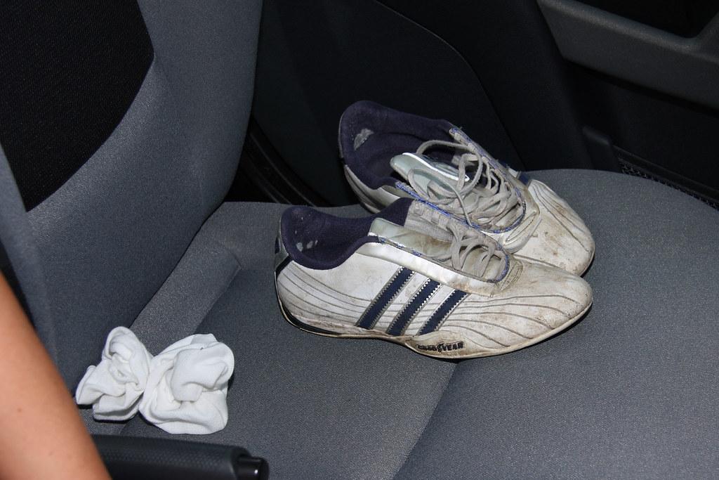 Fetish shoes used — photo 3