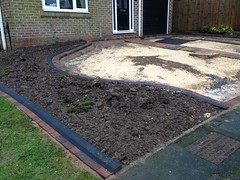 """Block paving • <a style=""""font-size:0.8em;"""" href=""""http://www.flickr.com/photos/117551952@N04/15760095159/"""" target=""""_blank"""">View on Flickr</a>"""