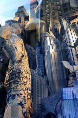 IMG_6714 (ShellyS) Tags: christmas nyc newyorkcity windows reflections mannequins manhattan stores bergdorfgoodman hokidays