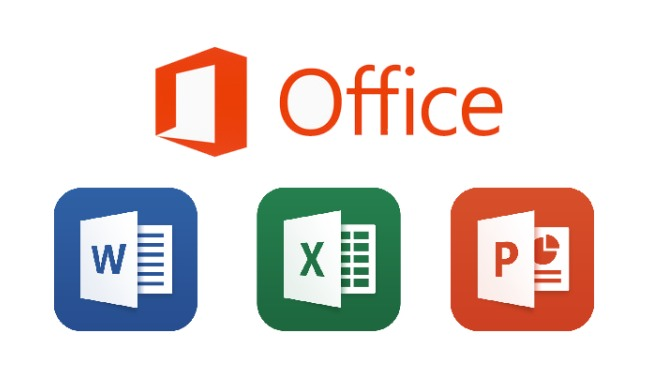 Microsoft office updated to be used with  iphone