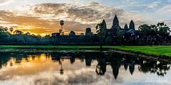 Angkor Wat (julenansola) Tags: history asia cambodia angkor wat camboia nikond7100