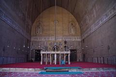 2014-11-16 Egypte 150 (louisvolant) Tags: egypt mosque cairo sultan egypte lecaire alhassan