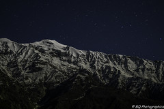 Nanga Parbat (bilalqasim) Tags: stars moonlit nangaparbat killermountain fairymeadows