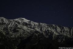 Nanga Parbat (bilalqasim) Tags: stars moonlit nangaparbat killermountain fairymeadows