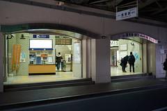 DSCF0406 (tohru_nishimura) Tags: japan tokyo fujifilm asakusa xe1 xf2728