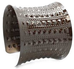 5th Avenue Brown Bracelet P9411A-5