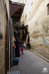 Tra le vie di Fes (andrea.prave) Tags: baby house child case morocco fez maroc marocco medina fes  almamlaka   visitmorocco almaghribiyya tourdelmarocco
