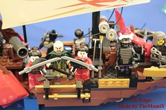 Expo 2014 LaMoleGioca 2014 (TheMomiX) Tags: black jones lego pirates pirate caribbean pearl davy the 2014 piraten 6285 of 6286