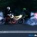 Kawasaki Z250 vs KTM Duke 390