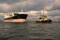 Bao Lucky (larry_antwerp) Tags: haven port ship belgium vessel antwerp bulk schip 9718337 baolucky htmshipping