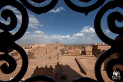 Kasbah Taourirt (andrea.prave) Tags: unesco worldheritagesite morocco berber maroc atlas marocco medina ouarzazate kasbah atlante  berbero taourirt almamlaka    visitmorocco almaghribiyya  tourdelmarocco