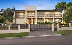 1 Lawrence, West Ryde NSW
