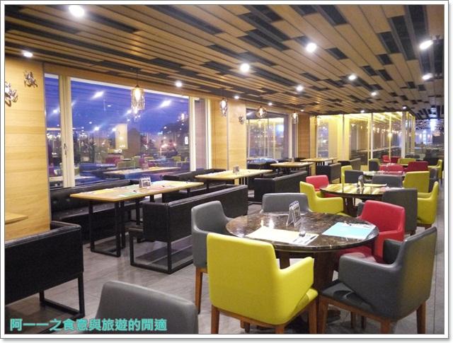 北海岸萬里野柳泊逸渡假酒店buffet吃到飽漁人廚房聚餐image015