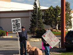 DSCN6538 (WildEarthGuardians) Tags: protest wyoming climate publiclands leasing oilandgas fracking keepitintheground
