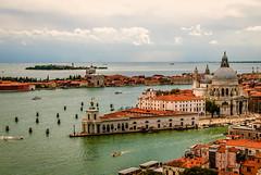 Santa Mara della Salute (Jess Vegue) Tags: europa italia iglesia it venecia venezia veneto santamaradellasalute
