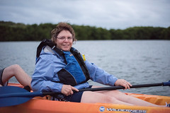 biobay kayaking (jkenning) Tags: puertorico kayaking fajardo 2016 karenk biobay lagunagrande bioluminescentbay