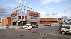 CENTRO*Agliana (Lombardini22) Tags: borgosanlorenzo unicoopfirenze 0765 retail l22 foto dariotettamanzi