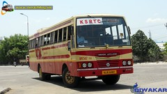 KSRTC KL-15-A-1327 RPE-547-EKM From Madurai To Earnakulam (Dhiwakhar) Tags: kesrtc