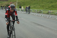 Floris Gerfs BMC Racing Team (Steve Dawson.) Tags: uk england car bike race canon eos is 1st may cycle tdy scarborough usm ef28135mm seafront stage3 uci peloton spares 2016 f3556 50d ef28135mmf3556isusm canoneos50d bmcracingteam tourdeyorkshire florisgerfs