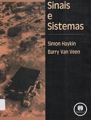 Sinais e Sistemas (Biblioteca IFSP SBV) Tags: de no tempo analise sinais eletronica sistemas automacao lineares processamento telecomunicacao invariantes