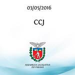 CCJ 03/05/2016