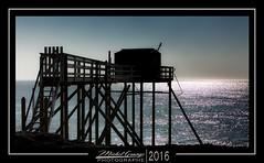 Le puit de l'Auture 1 (mg photographe) Tags: ocean sun soleil charente carrelets