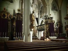Pfarrkirche Kitzbhel (StefanJurcaRomania) Tags: austria sterreich kitzbhel stefanjurca