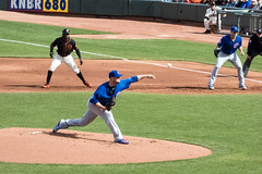 Jon Lester (Cubs) Delivers - See the Ball (BlueVoter - thanks for 1.4M views) Tags: sf sanfrancisco baseball sfo giants cubs pitcher beisbol