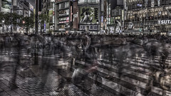 shibuya 2016 5 11 (nobiann) Tags: 35mm canon tokyo sigma 5dmk2 5dmark2 tokyoghosttown