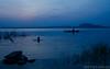 Before Sunrise (sakthi vinodhini) Tags: sun india lake sunrise fishing fishermen tamil nadu cwc chengalpet kolavai cwc530