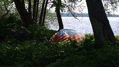 Boat 2 (mpersson60) Tags: lake water boat sweden sverige vatten bt mlaren sj sigtuna