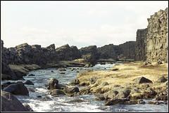 Iceland 2016 - 04 (derekwatt) Tags: travel film analog 35mm iceland nikon kodak exploring tourist adventure analogphotography nikonf4 c41 filmphotography portra400 unicolor ektar100