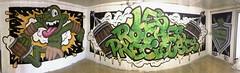brasserie des roches prcieuses (weaks oner) Tags: les graffiti tag graff weeks gek roches biere m2m artisanale weaks precieuses