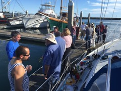 """2016 Half Moon Bay Cruise • <a style=""""font-size:0.8em;"""" href=""""http://www.flickr.com/photos/7120563@N05/27458798071/"""" target=""""_blank"""">View on Flickr</a>"""
