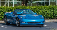 C6 Corvette (Mike Cashen) Tags: convertible corvette 70200mmf28 nikond750