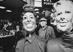 Faces (tuti_s11) Tags: uk london monochrome faces streetphotography londres portobello bnw streetshot iphone fotografiaurbana streetphotographers fotografiacallejera iphone6 iphongraphy hipstamatic hipstaart hipstacrazy hipstabnw hipstmanic
