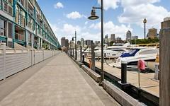 111/6 Cowper Wharf Roadway, Woolloomooloo NSW
